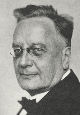 Willy Rehberg